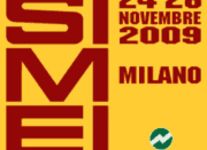 22° Simei – 6° Enovitis: alla Fiera di Milano arrivano i giovani imprenditori del vino!