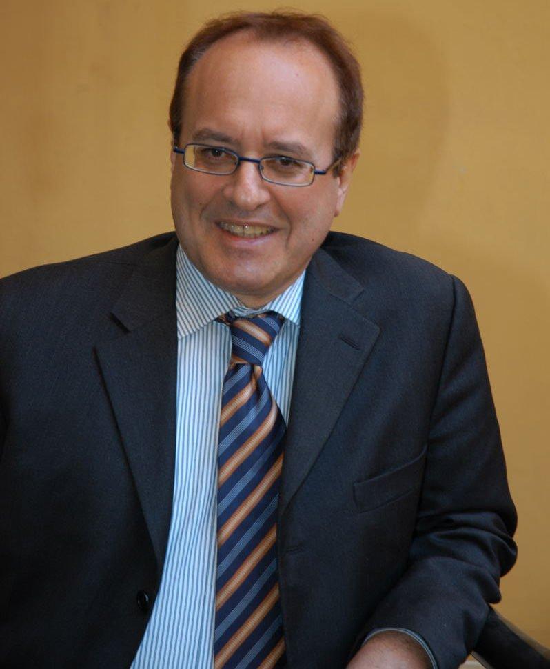 Intervista a Giovanni Mantovani direttore generale Veronafiere