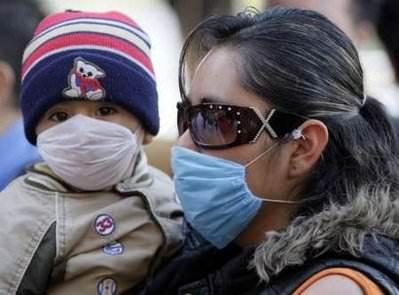 Influenza A: il virus ama il freddo