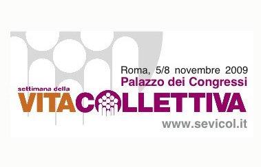 """Giovedì 5 novembre si apre la 45ª edizione di """"Vita Collettiva"""" con la prima ricerca di mercato sull'accoglienza in Italia"""