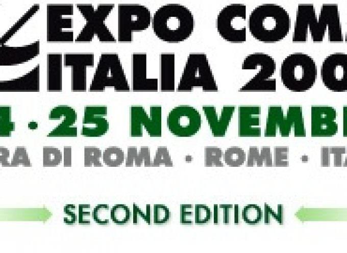 Scopri BBF/ Expo Comm Italia 2009