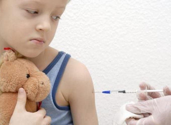 Autismo e vaccini, nessun legame