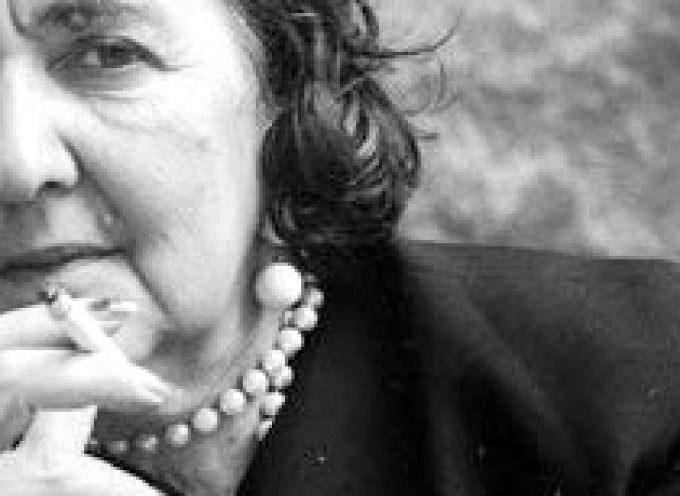 Alda Merini: omaggio alla sua grandezza