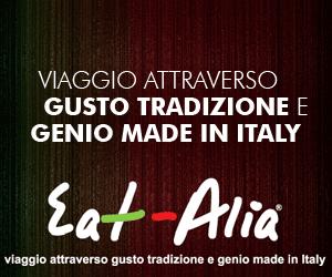 Eat-Alia: viaggio attraverso il gusto, la tradizione e il genio Made in Italy