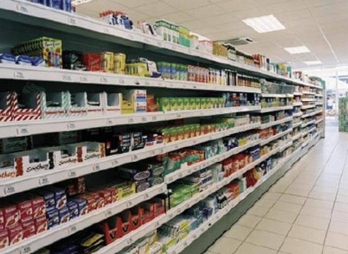 Consumi: Coldiretti, positivo -14%, consumatori preoccupati da crisi