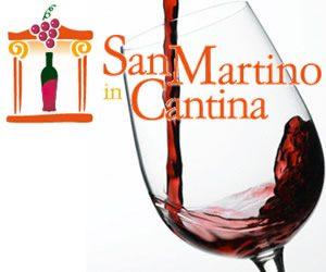 15 novembre, San Martino in Cantina