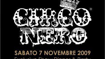 "Firenze: Circo Nero ""Private Show-Dinner Party"" c/o Cavalli Club"