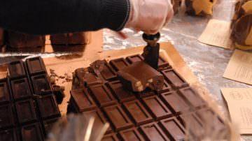 Sabato 7 e domencia 8 novembre coccolatevi a Volterra (PI) con la golosa Festa del Cioccolato!!
