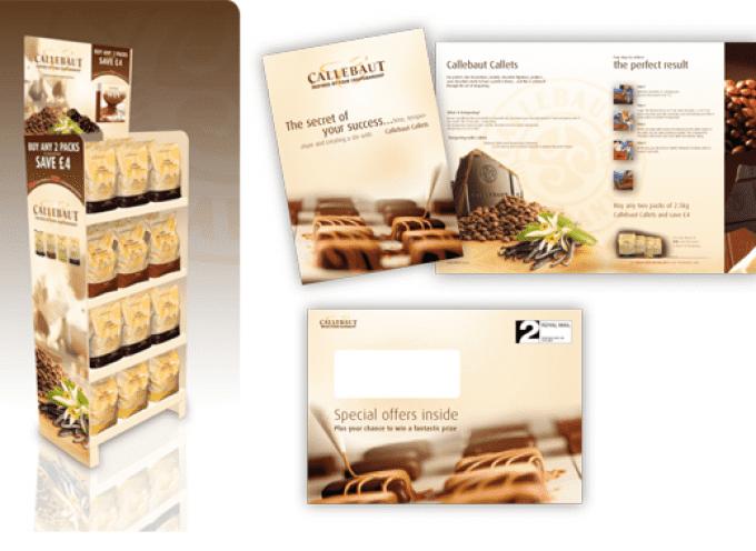 Barry Callebaut reprendra le fabricant espagnol de chocolat Chocovic