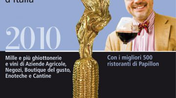 Nelle librerie IL GOLOSARIO 2010 di Paolo Massobrio