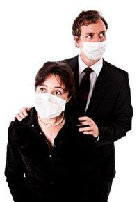 Influenza A: oltre al virus, si diffondono fobie ed ossessioni