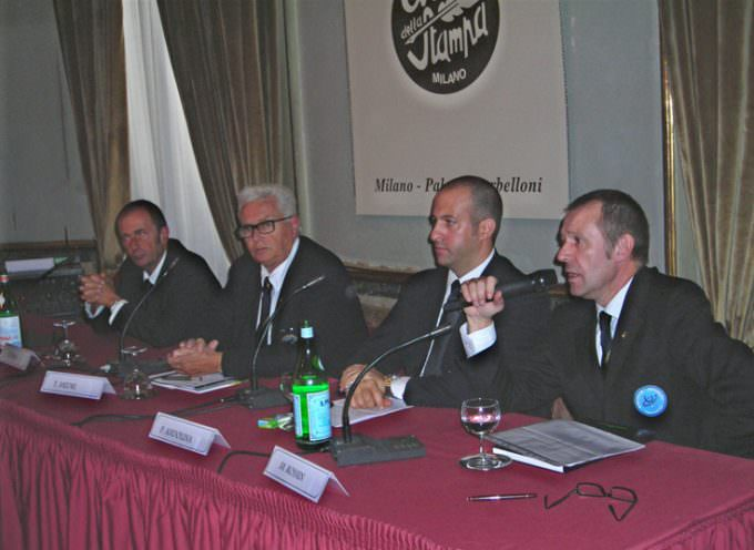 Miglior Sommelier d'Europa 2009