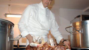 Longino&Cardenal e Dawn insieme per la carne inglese