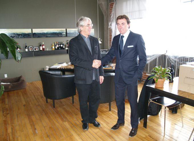 Umberto Cesari acquisisce la canadese RKW