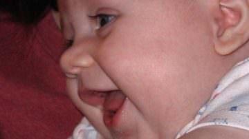 Gravidanza: se la madre ha la nausea, il figlio sarà più intelligente