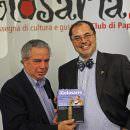 6, 7 e 8 Novembre Golosaria 2010 di Paolo Massobrio a Milano