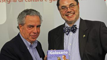 A Golosaria vince il Gusto del Buono Italiano