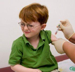 Influenza A. Per i bambini doppia dose di vaccino