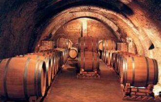 Brescia. Stagionatura per vino e formaggio: nuova vita per la miniera Vallona