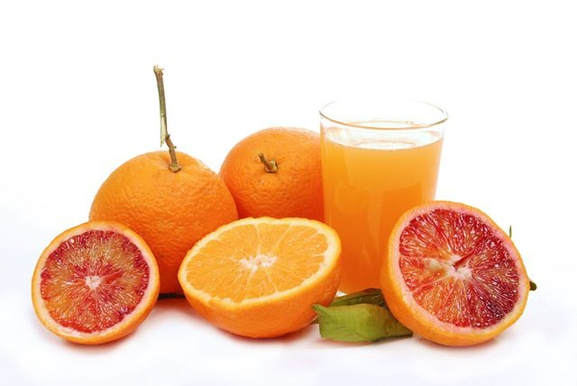 L'etichettatura dei succhi di frutta 100%
