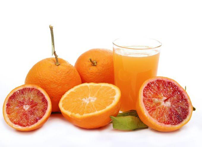 Succhi di frutta: pericolo antimonio