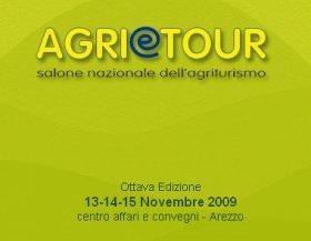 Fattorie didattiche e prodotti a denominazione d'origine nella partecipazione di Agriturist (Confagricoltura) alla VIII edizione di Agri&Tour