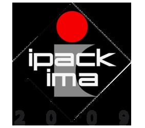 IPACK-IMA 2009, palcoscenico internazionale per tecnologie, prodotti e progetti