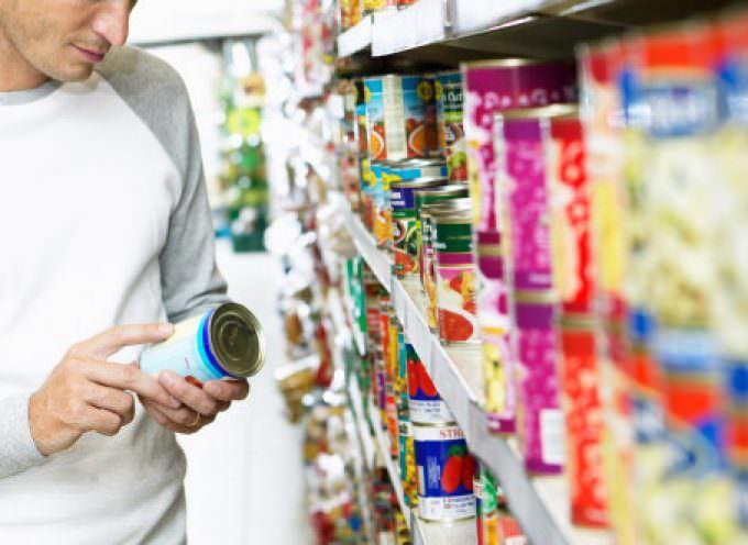 Etichettatura trasparente: I consumatori potranno scegliere in modo pienamente consapevole