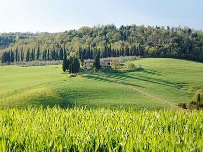 """Bandiera Verde 2009: una vera """"caccia al tesoro"""" alla scoperta di tutte quelle """"perle"""" del made in Italy che hanno un valore di 5 miliardi di euro"""