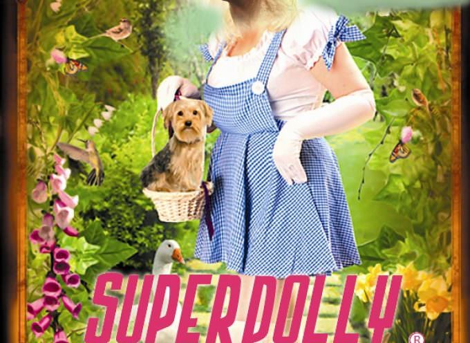Firenze: Super Dolly