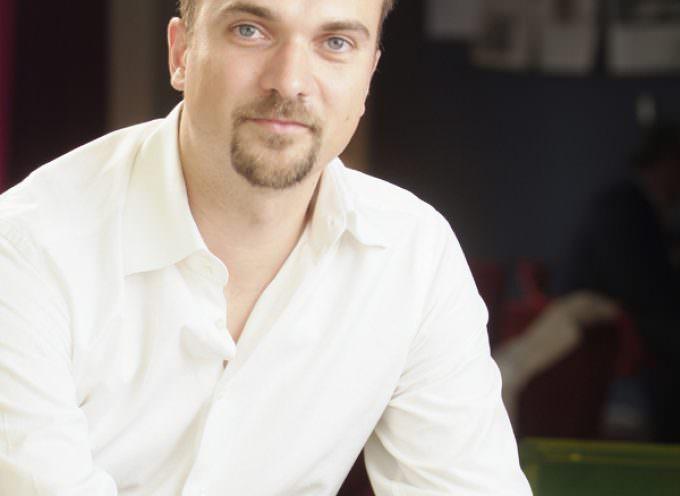 Intervista a François Derbaix