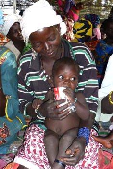"""Malnutrizione, MSF accusa: """"Pochi soldi spesi e sistema inefficiente"""""""
