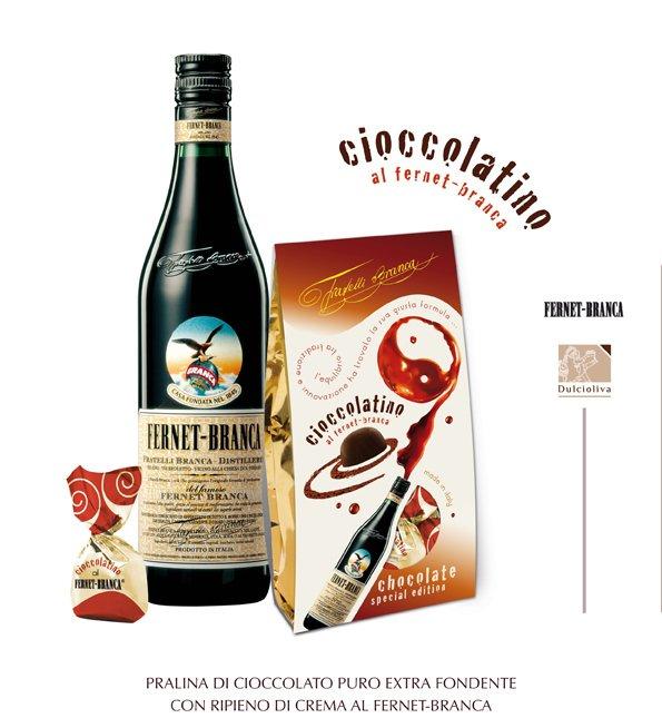 Nuova linea Chocolate Special Edition Branca – Dulcioliva