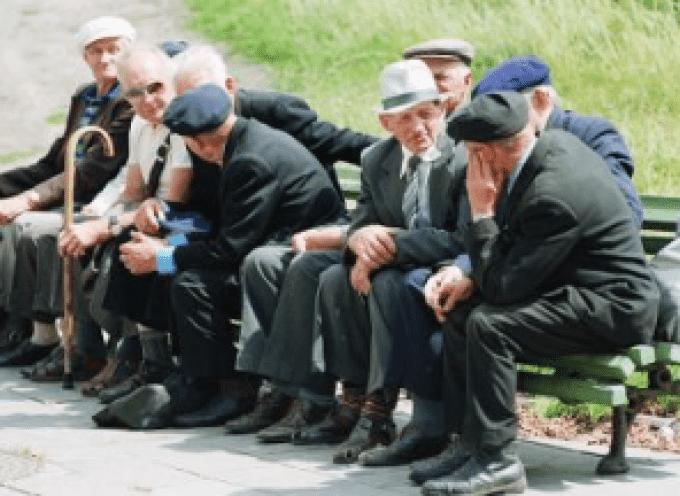 I pensionati della Cia scendono in piazza