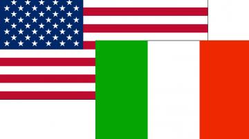 Eccellente lo stato dei rapporti fra Italia e Stati Uniti