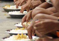 Appello agli imprenditori affinché diventino protagonisti della lotta contro la fame