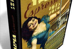 """""""Faema Espresso 1945-2010"""" il Nuovo libro di Enrico Maltoni"""