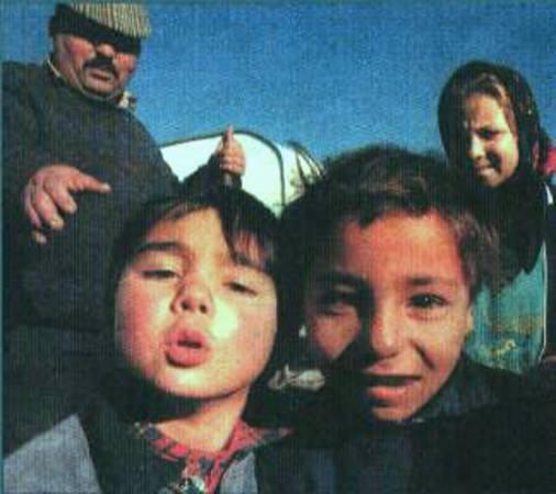 Abruzzo: Spedizione punitiva contro i Rom