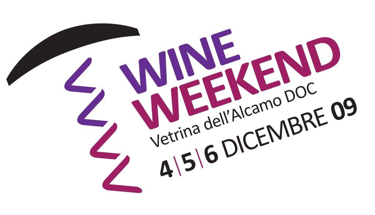 """Vino: ad Alcamo il primo """"Wine Week End"""""""
