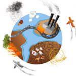 Cambiamenti climatici: In Italia potrebbe diventare difficile coltivare grano duro