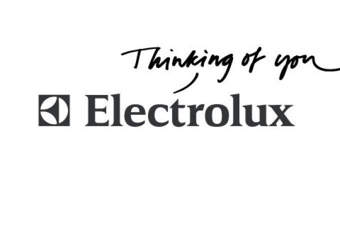 Friuli Venezia Giulia: Tondo soddisfatto delle nuove linee Electrolux adottate per la sanità