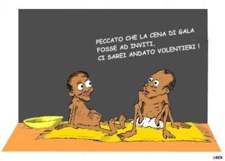 Dal Vertice Fao arriva un monito al Governo Berlusconi