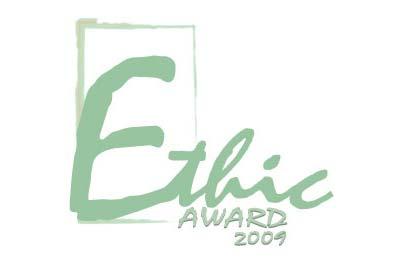 Assegnazione degli Ethic Award 2009