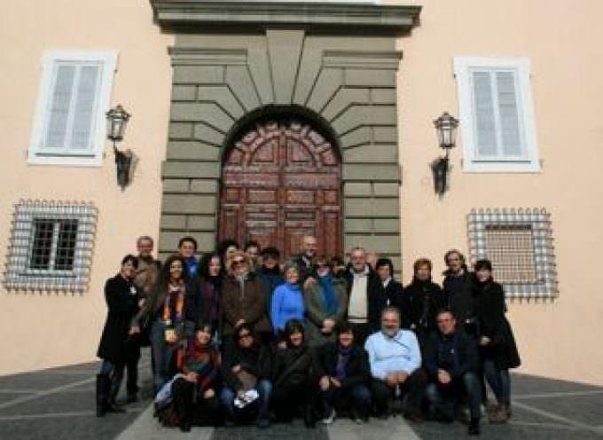"""Tour operator nazionali e nord europei: OK per la """"Borsa del Turismo Verde e Laghi"""" del Lazio"""