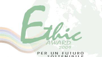 E' Alce Nero & Mielizia il vincitore assoluto di Ethic Award 2009