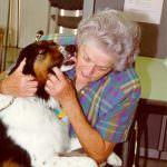 Cura del dolore: più pet therapy, meno farmaci