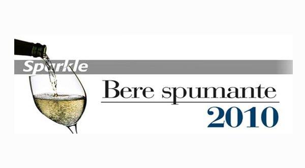 Sparkle Bere spumante 2010