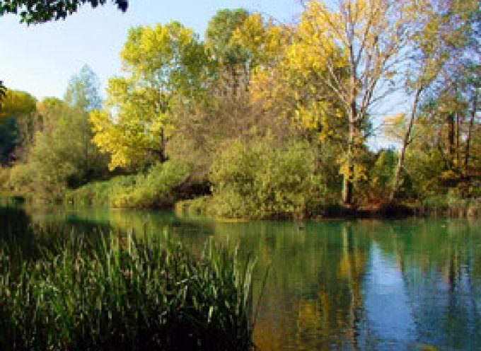 Primo in Veneto il Parco del Sile presenta il proprio piano ambientale