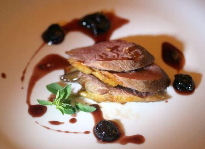 Foie gras in regalo. Disobbedienza alimentare in California