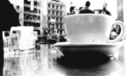 Cancro alla prostata, il caffè è innocente